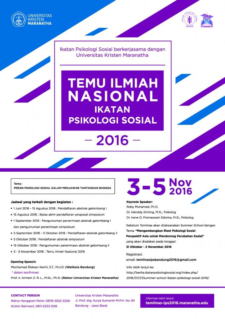 Poster Temu Ilmiah Nasional 2016 1